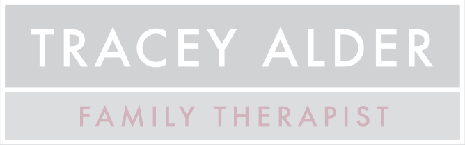 Tracey Alder Family Therapist Logo
