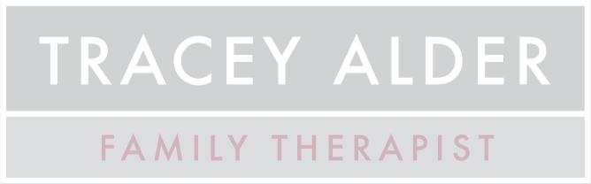 Tracey Alder Family Therapist Logo